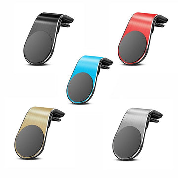 Magnetic Car Air Outlet Mobile Phone Holder
