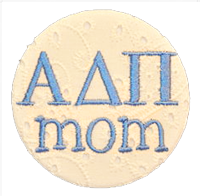 Alpha Delta Pi - Eyelet Mom
