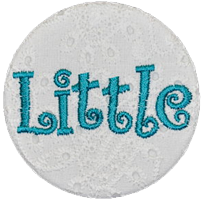 Sorority - Eyelet Little