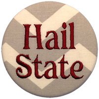 Mississippi State - Hail State