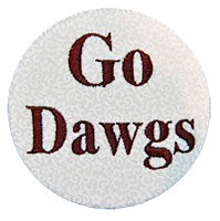 Maroon & White - Go Dawgs