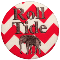 Alabama - Roll Tide