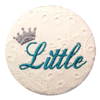 Sorority Crown - Eyelet Little