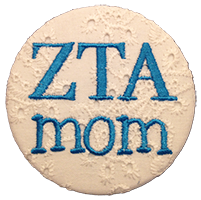 Zeta Tau Alpha Mom
