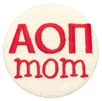 Alpha Omicron Pi Mom