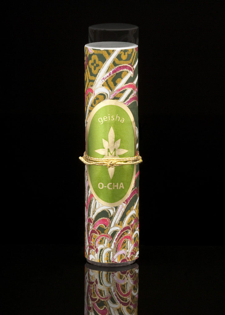 Geisha o-cha Roll-on Perfume Oil