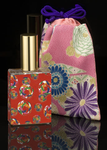 Geisha Perfume Rouge - Sold Out