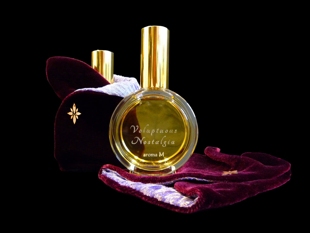 Perfume Voluptuous Nostalgia SOLD OUT