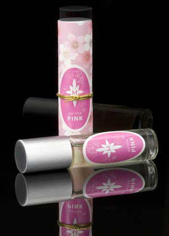 Geisha PINK Roll-on Perfume Oil