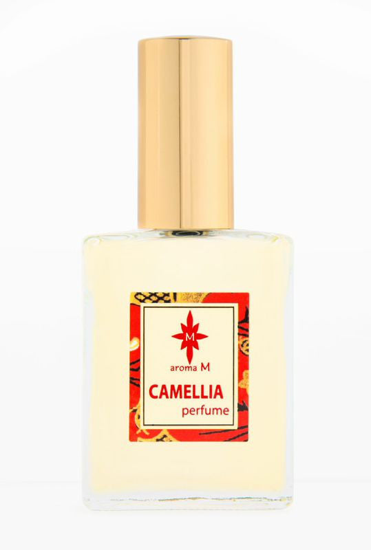 Aroma M Beauty Camellia Perfume OUT OF STOCK