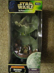 Dagobah with Yoda New Star Wars - Itemsforless