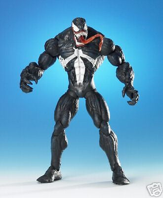 Marvel Legends Icons Series 2 Venom NEW IN SEALED BOX