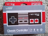 Retrolink Nintendo Classic Style USB wired controller for PC and Mac New - Itemsforless