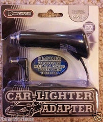 Car Charger For Sony PSP  Playstation Portable Brand New - Itemsforless