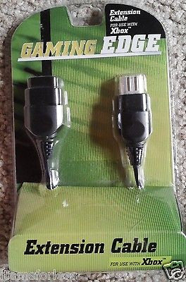 Original classic Xbox Controller Extension Cable - Itemsforless