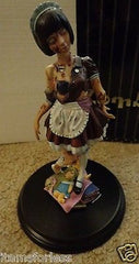 Zombie Girl Maid Statue Kaitendoh Horror Figure Series   Brand New -  ITEMSFORLESS        - 1