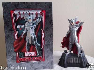 Stryfe Bowen Statue NEW Marvel X-Men Cable Cyclops