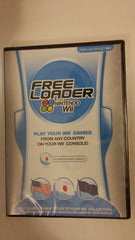 Datel Free Loader Nintendo Wii Japanese Console only Brand New not usa or uk - Itemsforless