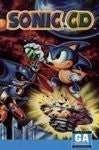 Sonic CD - PC - Itemsforless