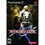 Nano Breaker - PlayStation 2 - Itemsforless