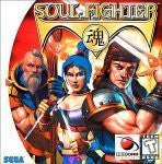Soul Fighter - Itemsforless