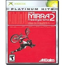 Dave Mirra Freestyle BMX 2 - (Xbox)