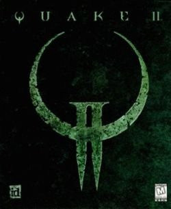 Quake 2 - Itemsforless