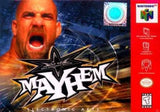WCW Mayhem -  ITEMSFORLESS