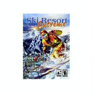 Ski Resort Extreme - Itemsforless