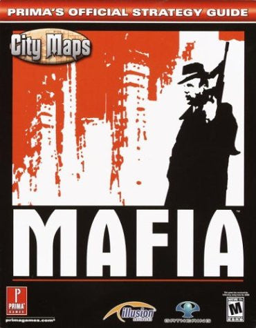Mafia (Prima's Official Strategy Guide) - Itemsforless