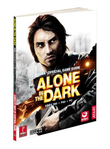 Alone in the Dark: Prima Official Game Guide (Prima Official Game Guides) - Itemsforless