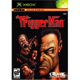 Trigger Man - Itemsforless