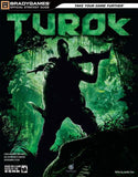 Turok Official Strategy Guide (Bradygames Strategy Guides) - Itemsforless