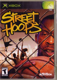 Street Hoops - Itemsforless