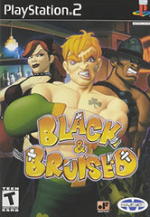 Black & Bruised - PlayStation 2 - Itemsforless