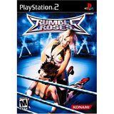 Rumble Roses - PlayStation 2 - Itemsforless