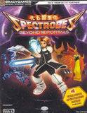 Spectrobes: Beyond the Portals Official Strategy Guide (Brady Games) (Bradygames Strategy Guides) - Itemsforless