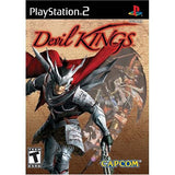 Devil Kings - PlayStation 2 - Itemsforless