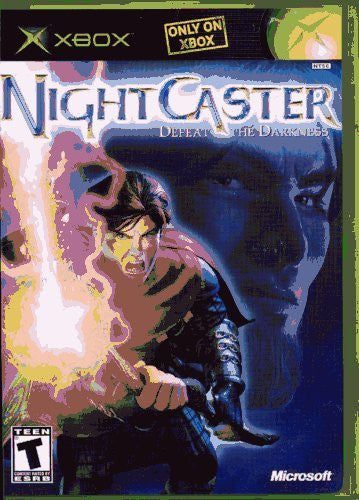 NightCaster: Defeat The Darkness - Itemsforless