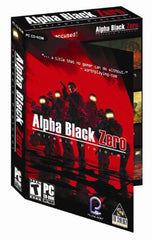Alpha Black Zero: Intrepid Protocol - PC - Itemsforless