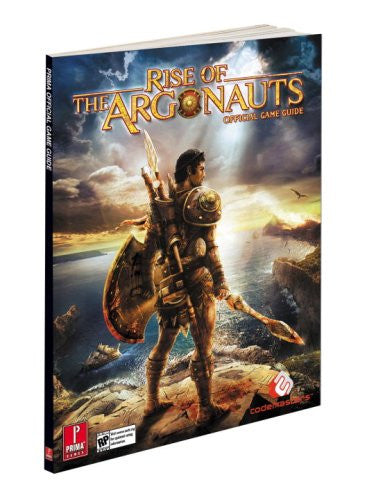 Rise of the Argonauts: Prima Official Game Guide (Prima Official Game Guides) - Itemsforless