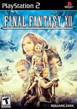 FINAL FANTASY XII - Itemsforless