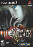 Clock Tower 3 - PlayStation 2 - Itemsforless