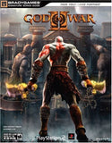 God of War II Signature Series Guide (Bradygames Signature Series) - Itemsforless