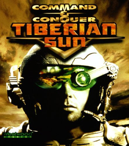 Command & Conquer: Tiberian Sun - Nintendo 64 PC GAME - Itemsforless