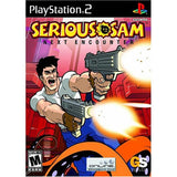 Serious Sam: The Next Encounter - Itemsforless
