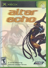 Alter Echo for Xbox - Itemsforless