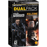 Killzone: Liberation and Syphon Filter: Logan's Shadow PSP UMD Dual Pack - Itemsforless