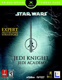 Star Wars Jedi Knight: Jedi Academy (XBOX) (Prima's Official Strategy Guide) - Itemsforless