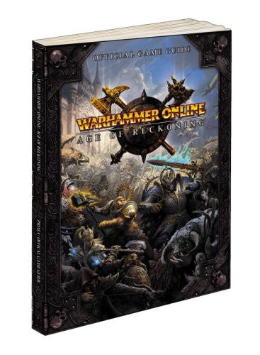 Warhammer Online: Age of Reckoning: Prima Official Game Guide (Prima Official Game Guides) -  ITEMSFORLESS